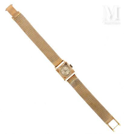 Montre bracelet OMEGA