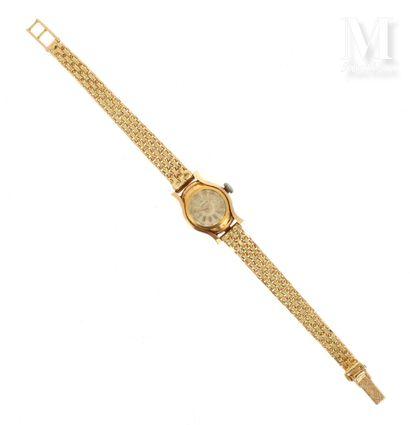 Montre bracelet ZENITH