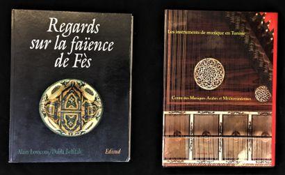 (ART D'ISLAM) 2 volumes