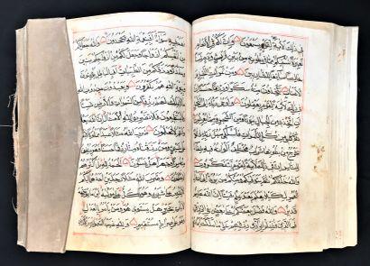 Coran du Continent asiatique