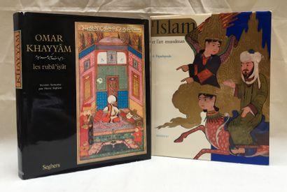 Art islamique : 2 vol.