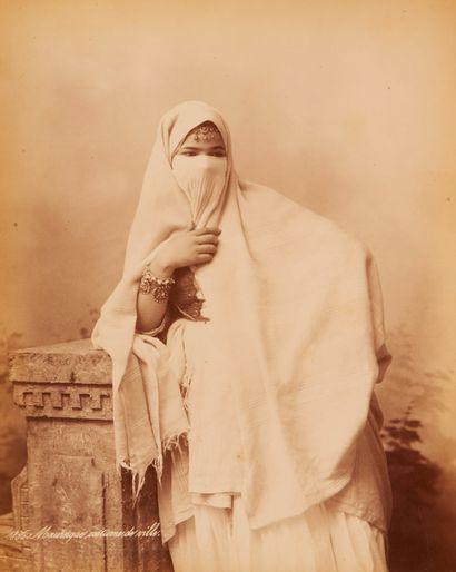J. GEISER Phot. Souvenirs d'Algérie