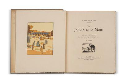 BERTRAND (Louis), AUBRY (Emile) illustr.