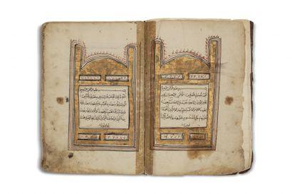 Grand Coran complet d'Afrique du Nord