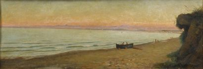 Joseph SINTES (Alaior 1829 - Alger 1913)