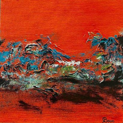 BOUN (1962-)