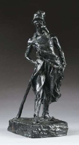 Honoré Daumier (marseille 1808-Valmondois 1879)
