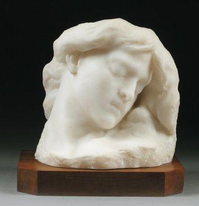 Jeanne Itasse (Lourmarin 1830-Paris 1893)