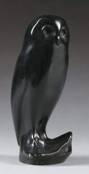 François POMPON (Saulieu 1855-Paris 1933)