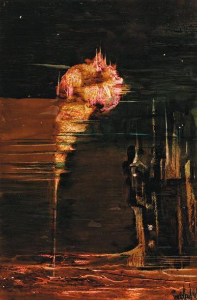 ROLLAND CAT