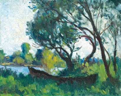 Maximilien Luce 1858-1941 (French)