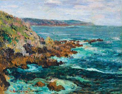 Gustave Loiseau 1865-1935 (French)