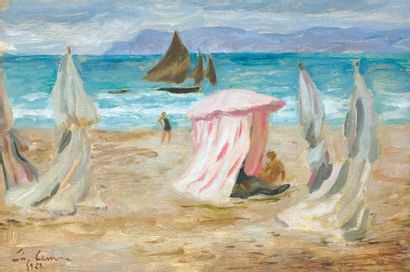 Charles Camoin 1879-1965 (French)