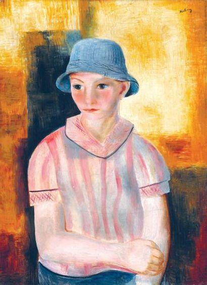 Moise Kisling 1891-1953 (Polish)