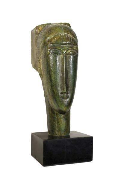 After Amadeo Modigliani 1884-1920 (Italian)