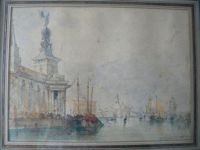 Ecole française du XIXème siècle