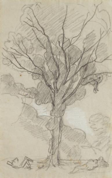 Thomas CouTure (Senlis 1815 - Villiers-le-Bel 1879)