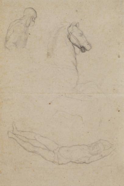 Edgar Degas (Paris 1834 - 1917)