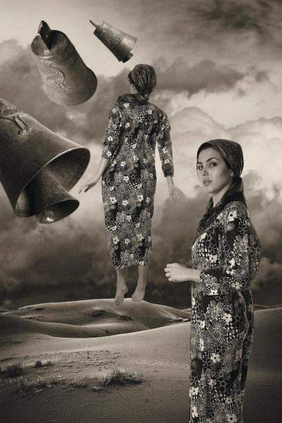 Alireza FANI (1975-) Iranian