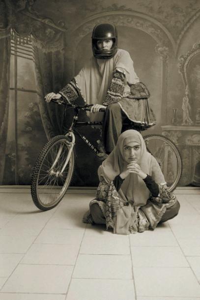 Shadi GHADIRIAN (1974-) Iranian
