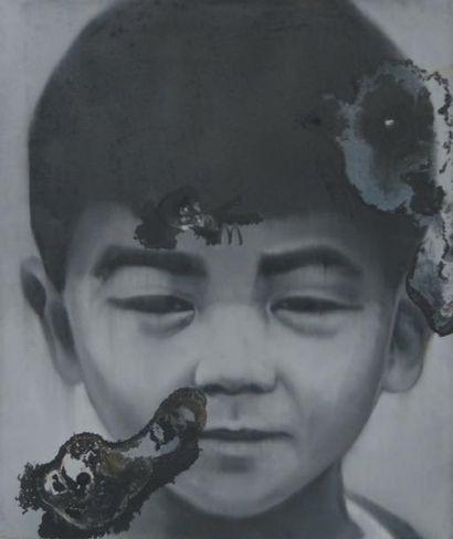 LI Tianbing (1974-) Chinese
