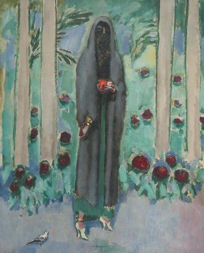 Kees VAN DONGEN (1877-1968) Dutch
