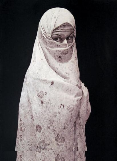Ahmad MORSHEDLOO (1973-) Iranian