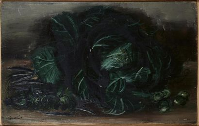 Sigmund Joseph MENKES (Lvov 1896 - New-York 1986)
