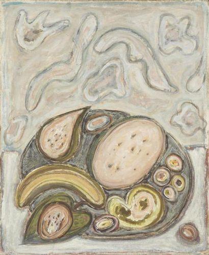 Jezecquel David Jakob KIRSZENBAUM (Straszow 1900- Paris 1954)