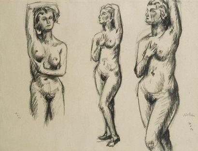 Jean HELION (Couterne 1904- Paris 1987)