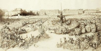 Omer BOUCHERY (Lille 1882 - Paris 1962)