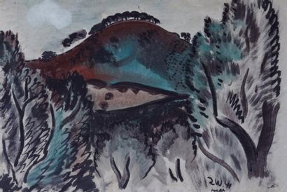 Julienne Pauline Isidorine Walter dite Zoum (Bruxelles 1902- Paris 1974)
