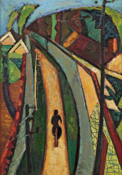 Louis LATAPIE (Toulouse 1891-1972)