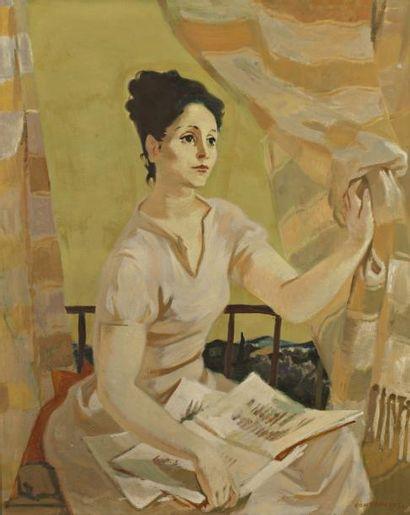 Lucien Joseph FONTANAROSA (Paris 1912-1989)