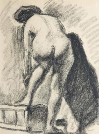 Albert MARQUET (1875 - 1947)