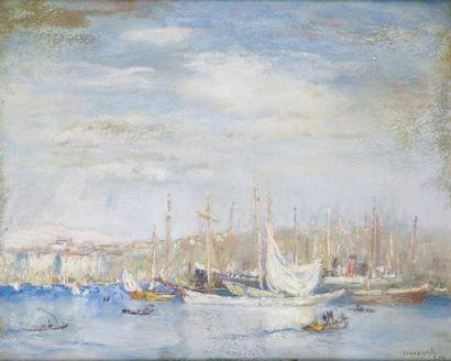 Michel SIMONIDY (Bucarest 1870 - Paris 1933)