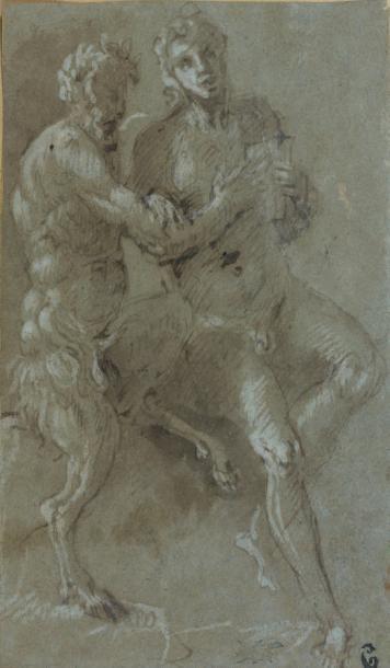 Biaggio PUPINI (Bologne 1511 - 1575)