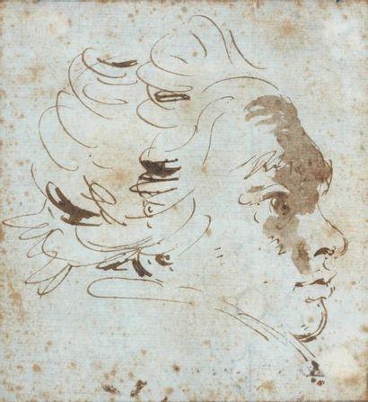 Giambattista TIEPOLO (Venise 1696 - Madrid 1770)