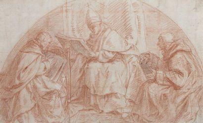 Entourage d'Andrea d'AGNOLO dit Andrea del SARTO (Florence 1487 - 1530)