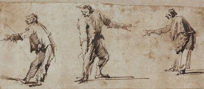 Giovanni Battista PIRANESE (Mozano di Mestre 1720 - Rome 1778)