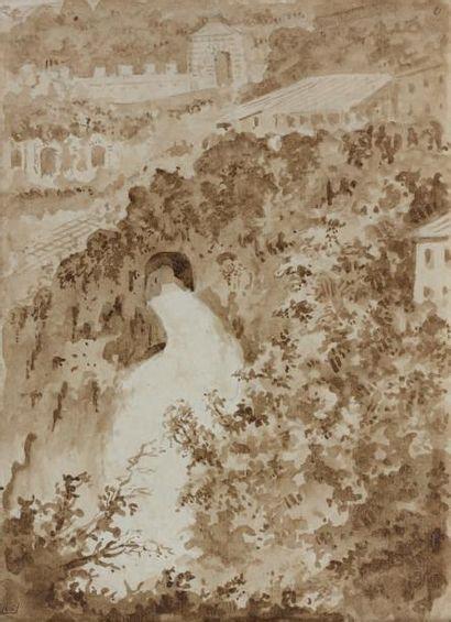 Alessio de MARCHIS (Naples 1684 - Pérouse 1752)