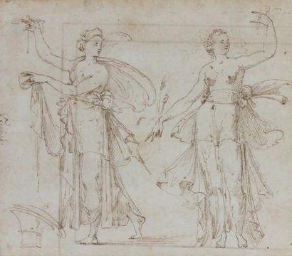 Girolamo DACARPI (Ferrera 1501 - 1556)