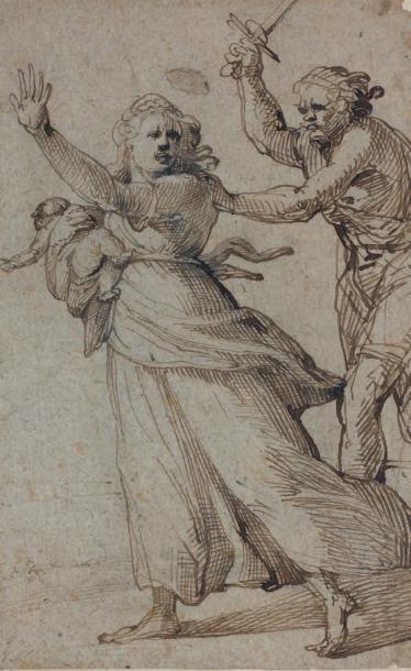 Bartolomeo PASSAROTI (Bologne 1529 - 1592)