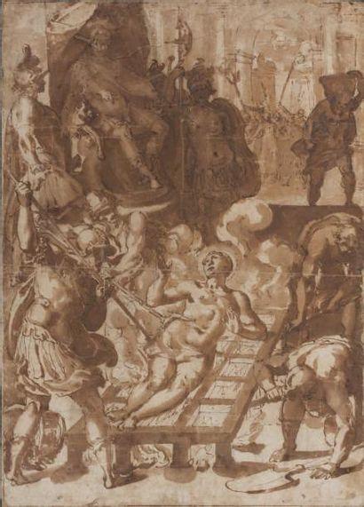 Cesare NEBBIA (Orvieto 1536 - 1614)