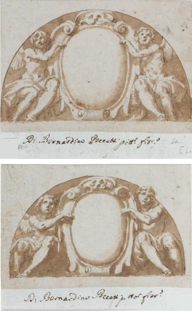 Bernardino PO CETTI (Florence 1548 - 1612)