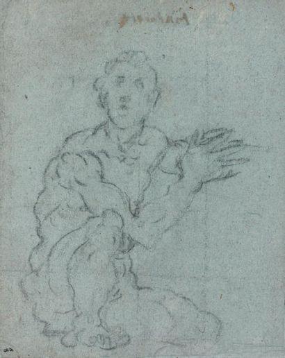JACOPO ROBUSTI DIT IL TINTORETTO (Venise 1518 - 1594)