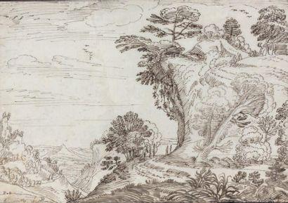 Attribué à Guido RENI (Bologne 1575 - 1642)