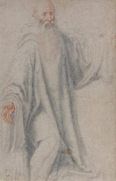 Cristofano ALLORI (Florence 1577 - 1621)