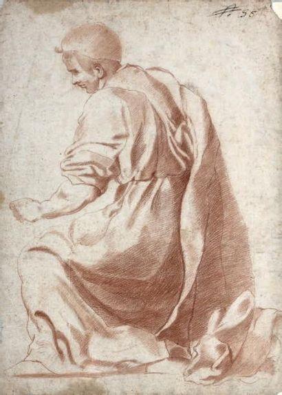Matteo ROSS ELLI (Florence 1578 - 1657)