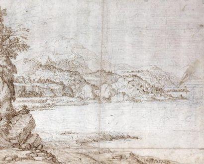 Ecole Vénitienne vers 1600